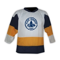PINE FOREST OFFICIAL HOCKEY JERSEY