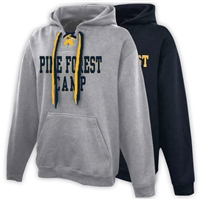 PINE FOREST FACEOFF HOODY