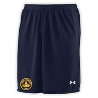 PINE FOREST  UNDER ARMOUR BASKETBALL SHORT