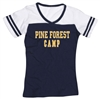 PINE FOREST POWDER PUFF T-SHIRT