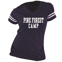 PINE FOREST LADIES GAME DAY TEE