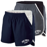 PINE FOREST ENERGIZE SHORTS