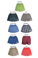 PINE FOREST FLANNEL BOXERS