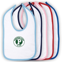 PINEMERE INFANT VELCRO BIB