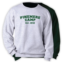PINEMERE OFFICIAL CREW SWEATSHIRT
