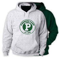 PINEMERE OFFICIAL HOODED SWEATSHIRT