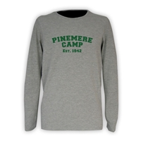 PINEMERE THERMAL LONG SLEEVE TEE