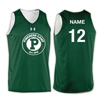 PINEMERE UNDER ARMOUR REV TANK