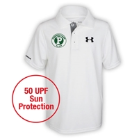 PINEMERE YOUTH UNDER ARMOUR MATCH PLAY POLO