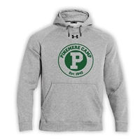 PINEMERE UNDER ARMOUR HOODY