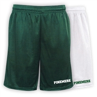 PINEMERE EXTREME MESH ACTION SHORTS