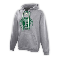 PINEMERE FACEOFF HOODY