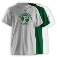 PINEMERE UNDER ARMOUR TEE