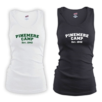 PINEMERE RIBBED TANK