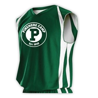 PINEMERE OFFICIAL REV BASKETBALL JERSEY