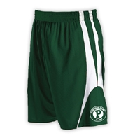 PINEMERE OFFICIAL REV BASKETBALL SHORTS