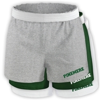PINEMERE LADIES COTTON SHORT