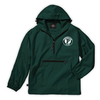PINEMERE PACK-N-GO PULLOVER JACKET