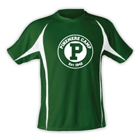 PINEMERE SOCCER JERSEY