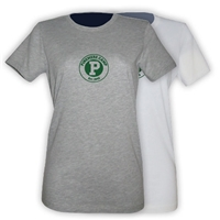PINEMERE GIRLS FITTED TEE
