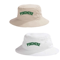 PINEMERE CRUSHER BUCKET CAP