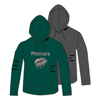 PINEMERE CUT CREW BY ALI & JOE