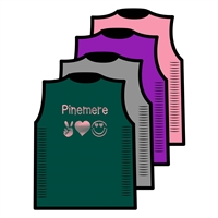 PINEMERE CUT OUT SIDE TEE BY ALI & JOE
