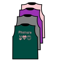 PINEMERE MUSCLE TEE BY ALI & JOE