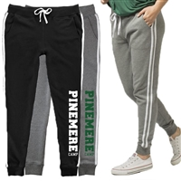PINEMERE LADIES STADIUM JOGGER