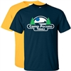 POCONO TRAILS OFFICIAL TEE