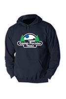 POCONO TRAILS OFFICIAL HOODED SWEATSHIRT