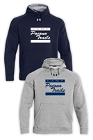POCONO TRAILS UNDER ARMOUR HOODY