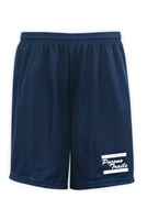POCONO TRAILS EXTREME MESH ACTION SHORTS