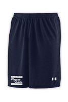 POCONO TRAILS UNDER ARMOUR BASKETBALL SHORT