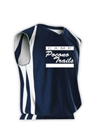 POCONO TRAILS OFFICIAL REV BASKETBALL JERSEY