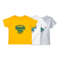RAMBLING PINES TODDLER COTTON CAMP TEE