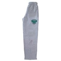 RAMBLING PINES OPEN BOTTOM SWEATPANTS WITH POCKETS