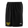 RAMBLING PINES UNDER ARMOUR BASKETBALL SHORT