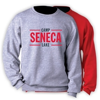 SENECA LAKE OFFICIAL CREW SWEATSHIRT