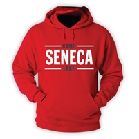 SENECA LAKE OFFICIAL HOODED SWEATSHIRT