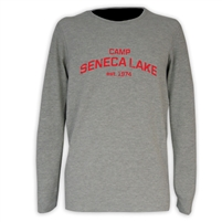 SENECA LAKE THERMAL LONG SLEEVE TEE