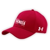 SENECA LAKE UNDER ARMOUR CURVED BRIM STRETCH FITTED CAP