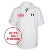 SENECA LAKE YOUTH UNDER ARMOUR POLO