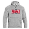 SENECA LAKE UNDER ARMOUR HOODIE