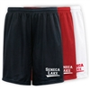 SENECA LAKE EXTREME MESH ACTION SHORTS