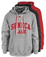 SENECA LAKE FACEOFF HOODY