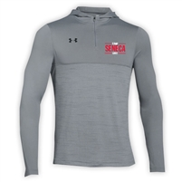 SENECA LAKE UNDER ARMOUR TECH 1/4 ZIP HOODY
