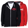 SENECA LAKE AMERICAN APPAREL FLEX FLEECE HOODIE