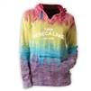 SENECA LAKE COURTNEY BURNOUT V-NOTCH SWEATSHIRT