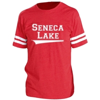 SENECA LAKE GAME DAY TEE